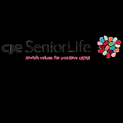CJE Senior Life Logo
